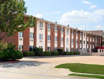 Quality Inn Dfw - Airport, TX 75063 near Dallas-fort Worth International Airport View Point 1