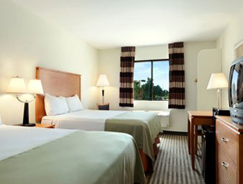 Quality Inn Dfw - Airport, TX 75063 near Dallas-fort Worth International Airport View Point 3