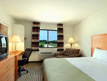 Quality Inn Dfw - Airport, TX 75063 near Dallas-fort Worth International Airport View Point 2