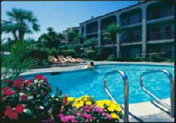 Vagabond Inn San Pedro, CA 90731 near Los Angeles International Airport View Point 3