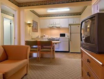 Hotels Near The Nashville Airport With Kitchens