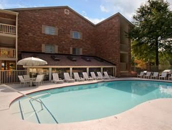 Nashville Airport Inn & Suites, TN 37214 near Nashville International Airport View Point 4