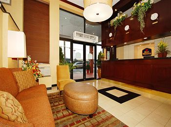 Best Western Kennedy Airport, NY 11434 near John F Kennedy Intl Airport View Point 5