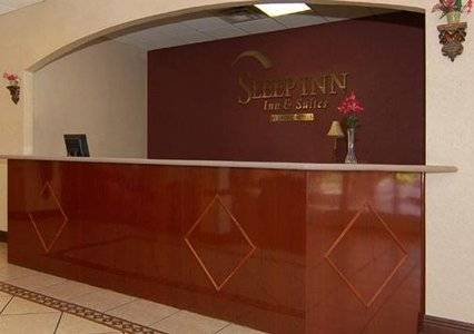 Sleep Inn & Suites Orlando International Airport, FL 32809 near Orlando International Airport View Point 4