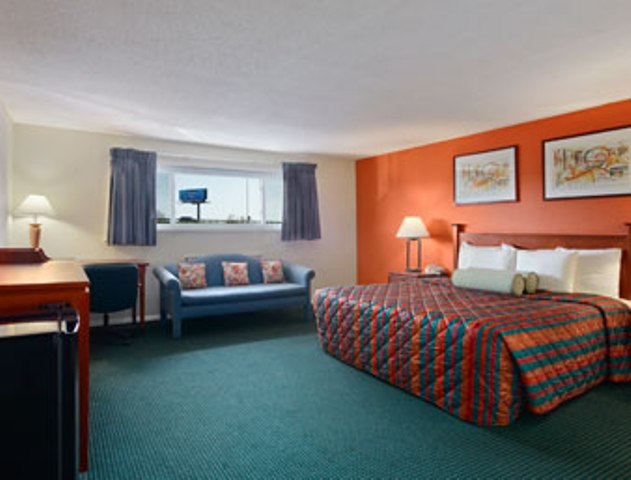 Days Inn Elk Grove Village/Chicago/Ohare Airport West, IL 60007 near Ohare International Airport View Point 4