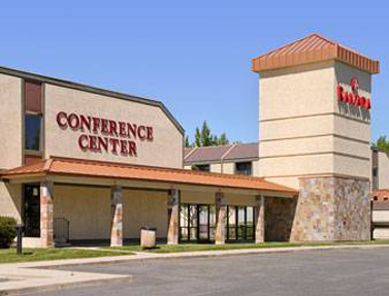 Hotels Near Slc Airport With Free Parking