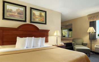 Best Western Port Columbus, OH 43219 near Port Columbus International Airport View Point 2