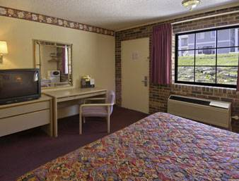 Travelodge Airport Platte City, MO 64079 near Kansas City International Airport View Point 5