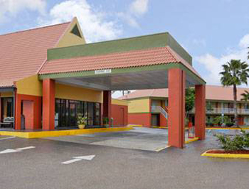Days Inn Cocoa Cruiseport West At I-95/528, FL 32926 near Melbourne International Airport View Point 1