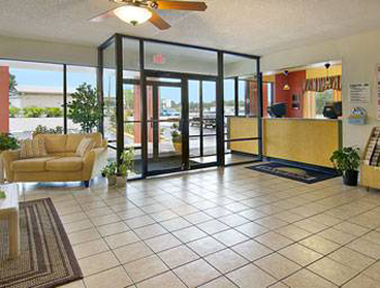 Days Inn Cocoa Cruiseport West At I-95/528, FL 32926 near Melbourne International Airport View Point 5