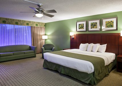 Quality Inn & Suites Hollywood Blvd, FL 33021 near Fort Lauderdale-hollywood International Airport View Point 5