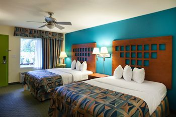 Rodeway Inn & Suites Airport/Cruise Port, FL 33312 near Fort Lauderdale-hollywood International Airport View Point 4