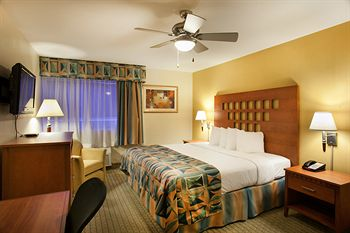 Rodeway Inn & Suites Airport/Cruise Port, FL 33312 near Fort Lauderdale-hollywood International Airport View Point 5