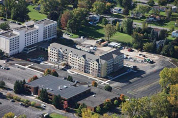 Staybridge Suites, NY 13088