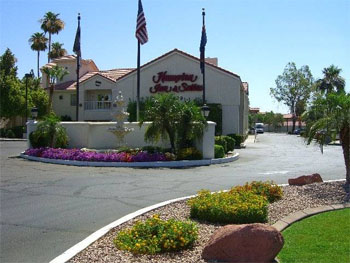 Red Lion Inn & Suites Phoenix/Tempe - Asu, AZ 85281 near Sky Harbor International Airport