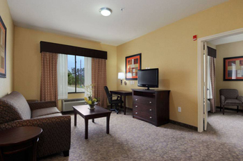 Baymont Inn And Suites Intercontinental Airport/Humble, TX 77338 near George Bush Intercontinental Airport View Point 4
