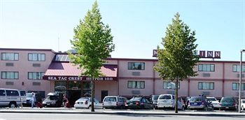 Seatac Crest Motor Inn, WA 98188 near Seattle-tacoma International Airport