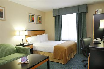 Holiday Inn Express, NEW YORK 11434 Near John F. Kennedy International Airport  View Point 5