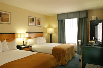 Holiday Inn Express, NEW YORK 11434 Near John F. Kennedy International Airport  View Point 4