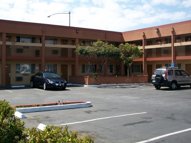 Hotel V - South San Francisco/SFO, CA 94080  near San Francisco International Airport View Point 2