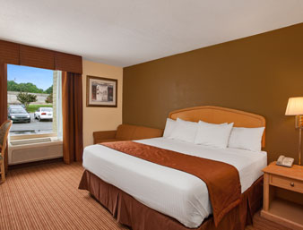 Baymont Inn And Suites Charlotte-Airport, NC 28208 near Charlotte/douglas International Airport View Point 3