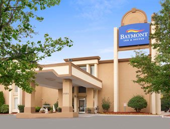 Baymont Inn And Suites Charlotte-Airport