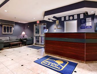 Microtel Inn & Suites By Wyndham Philadelphia Airport, Pa 19013 near Philadelphia International Airport View Point 5