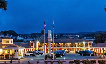 Millwood Inn and Suites, CA 94030 near San Francisco International Airport View Point 4