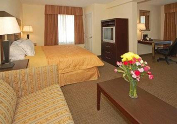 Jamerson Inn and Suites, GA 30274 Near Hartsfield-jackson Atlanta International Airport View Point 3