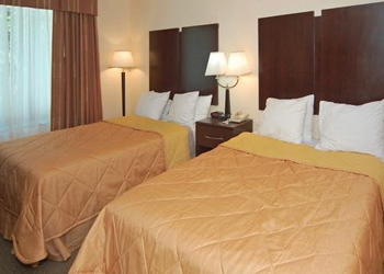 Jamerson Inn and Suites, GA 30274 Near Hartsfield-jackson Atlanta International Airport View Point 2
