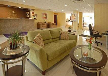 Jamerson Inn and Suites, GA 30274 Near Hartsfield-jackson Atlanta International Airport View Point 4