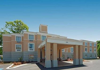 Jamerson Inn and Suites, GA 30274