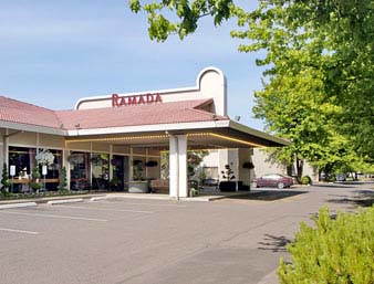 Ramada Inn Portland Airport, OR 97233