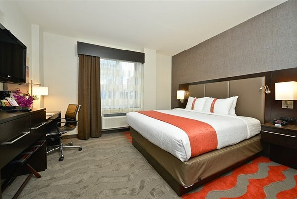 Holiday Inn New York Jfk Airport Area, New York 11422 near John F Kennedy Intl Airport View Point 3