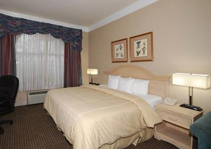 Comfort Suites Humble - Houston North, TX 77339 near George Bush Intercontinental Airport View Point 4