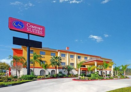 Comfort Suites Humble - Houston North, TX 77339 near George Bush Intercontinental Airport View Point 1