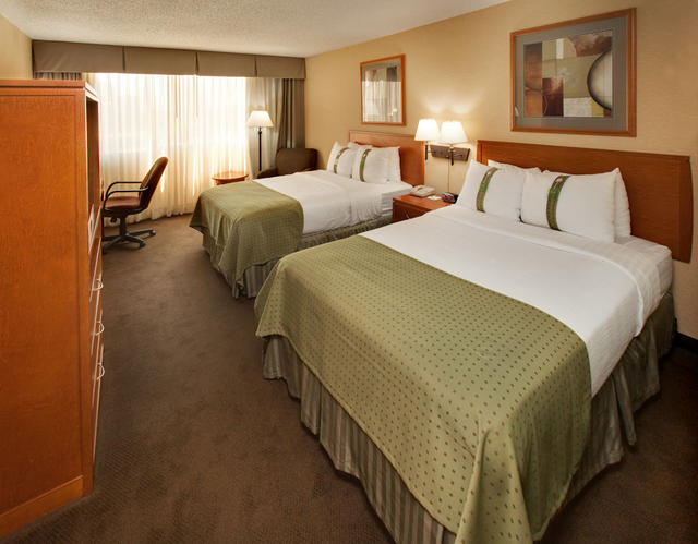 Holiday Inn Des Moines Downtown, IA 50314 near Des Moines International Airport View Point 5