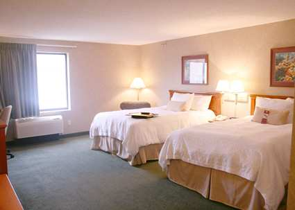 Hampton Inn Detroit/Belleville-Airport Area, MI 48111 near Detroit Metropolitan Wayne County Airport View Point 5