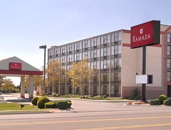 Ramada Limited Atlantic City West, NJ 08232 near Atlantic City International Airport View Point 2