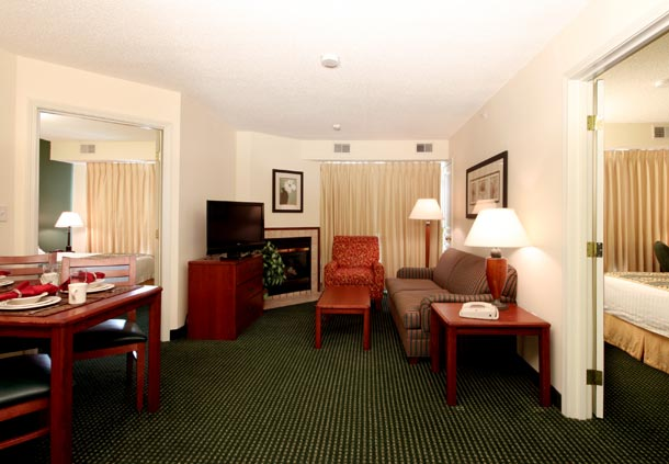 Residence Inn Houston Intercontinental Airport At Greenspoint, TX 77060 near George Bush Intercontinental Airport View Point 4