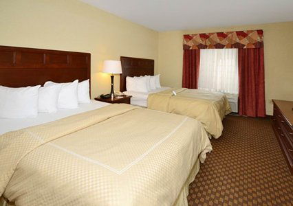 Quality Suites San Antonio, Texas 78218 near San Antonio International Airport View Point 5