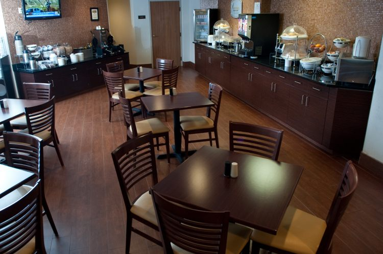 Sleep Inn & Suites Buffalo Airport, NY 14225 near Buffalo Niagara International Airport View Point 5