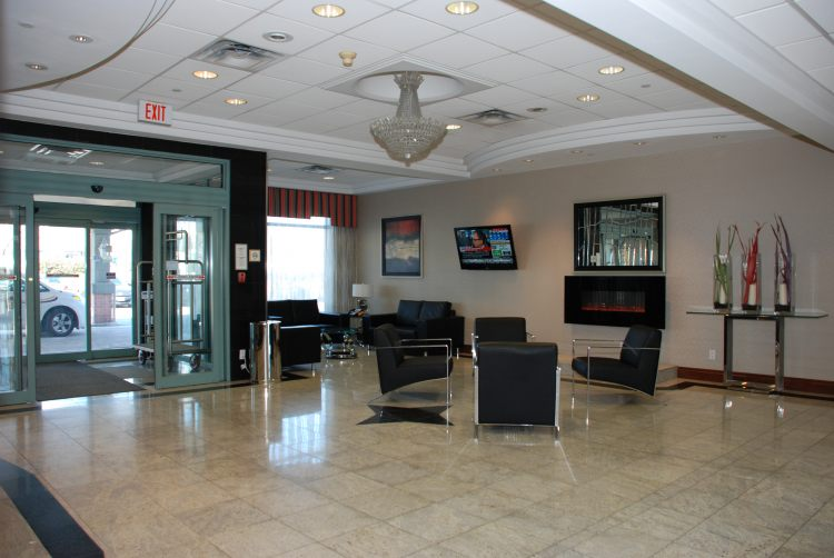 Best Western Plus, ON M9C 5K5 Near Toronto ON View Point 2
