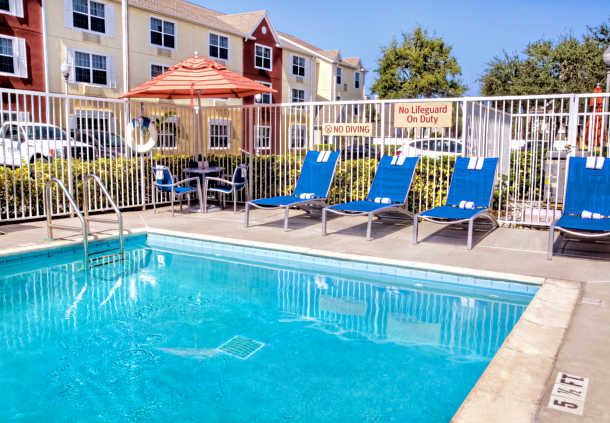 TownePlace Suites By Marriott Clearwater TPA, Florida 33762 near Tampa International Airport View Point 4