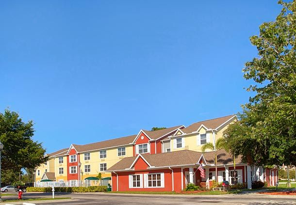 TownePlace Suites By Marriott Clearwater TPA