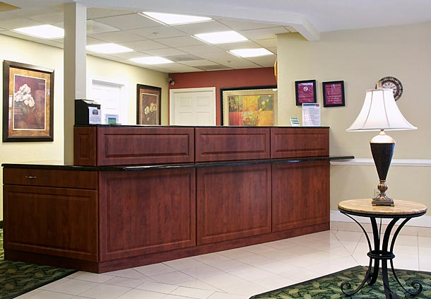 TownePlace Suites By Marriott Clearwater TPA, Florida 33762 near Tampa International Airport View Point 2