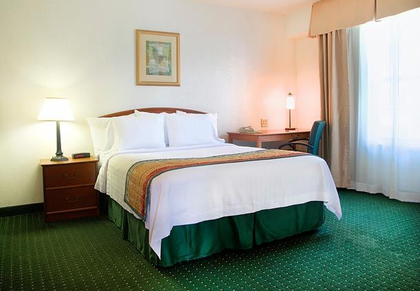 TownePlace Suites By Marriott Clearwater TPA, Florida 33762 near Tampa International Airport View Point 3