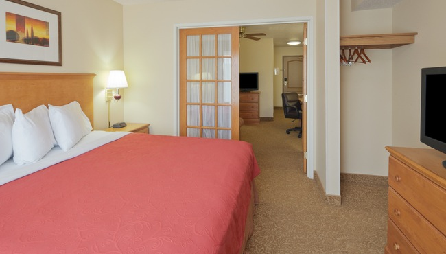 Country Inn & Suites By Radisson Columbus Airport, OH 43219 near Port Columbus International Airport View Point 6