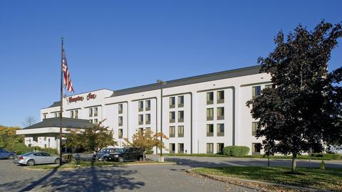 Hampton Inn Rochester-North, NY 14615 near Greater Rochester International Airport View Point 1