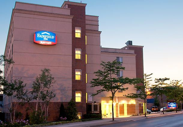Fairfield Inn by Marriott New York LaGuardia Airport/Flushing, NY 11354 near Laguardia Airport View Point 1